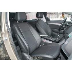 Авточехлы BM для Ford Fusion в Омске