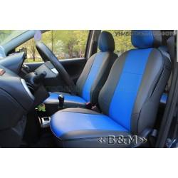 Авточехлы BM для Hyundai Tucson в Омске