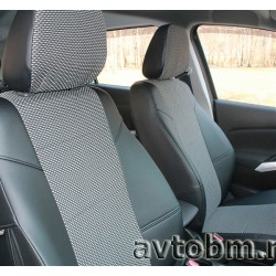 Авточехлы BM в Омске на Suzuki Vitara