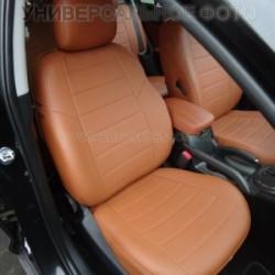 Авточехлы Автопилот для Audi Q5 в Омске
