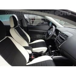 Авточехлы Автопилот для Byd F3 в Омске