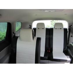 Авточехлы Автопилот для Chevrolet Orlando в Омске