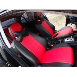 Авточехлы Автопилот для Fiat Sedici в Омске