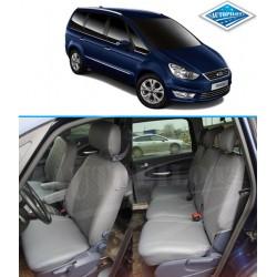 Авточехлы Автопилот для Ford Galaxy 2 в Омске