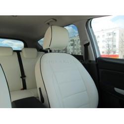 Авточехлы Автопилот для Ford Kuga в Омске