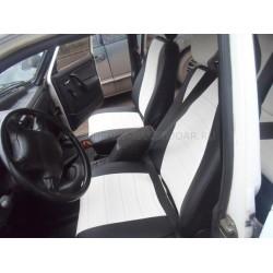 Авточехлы Автопилот для ГАЗ 3110 - 31105 Волга в Омске