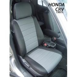 Авточехлы Автопилот для Honda CR-V 1 в Омске