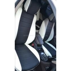 Авточехлы Автопилот для Hyundai Santa Fe 3 с 2012 в Омске