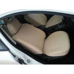 Авточехлы Автопилот для Mazda 3 - 2 с 2010 года в Омске