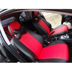 Авточехлы Автопилот для Mitsubishi Lancer 10 sedan в Омске