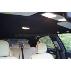 Авточехлы Автопилот для Mitsubishi Lancer 10 Sportback в Омске