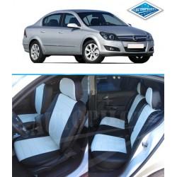 Авточехлы Автопилот для Opel Astra H в Омске