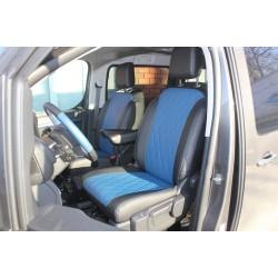 Авточехлы Автопилот для Peugeot Traveller в Омске