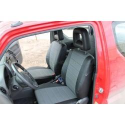 Авточехлы Автопилот для Suzuki Jimny в Омске