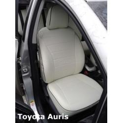 Авточехлы Автопилот для Toyota Auris в Омске