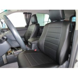 Авточехлы Автопилот для Toyota Land Cruiser Prado 150 в Омске