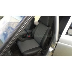 Авточехлы Автопилот для ВАЗ 2110 - 2170 Priora седан в Омске